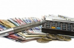 15556948-financial-calculator-with-pencil-and-euro-money-paper