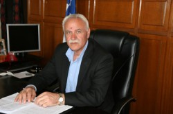Voulgarakis