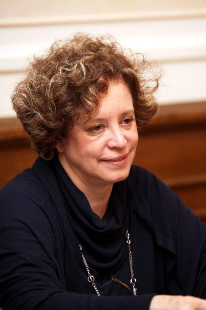Μαρία Ανδρεαδάκη - Βλαζάκη: Τα μνημεία κινδυνεύουν αν το προσωπικό παραμείνει ίδιο ή μειωθεί