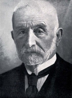 Ιωσήφ Χατζιδάκις