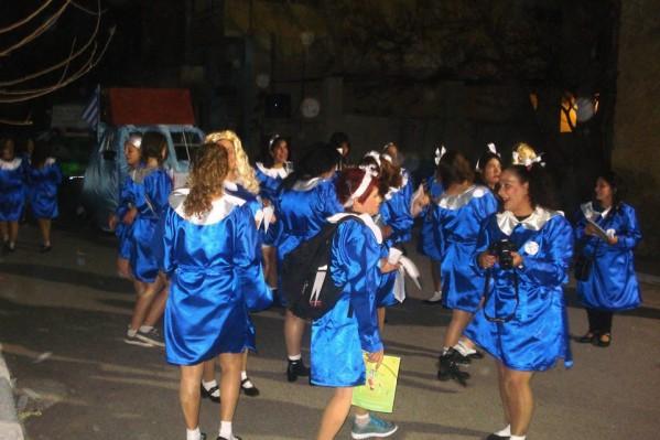 Παλαιοχωρίτικο Καρναβάλι