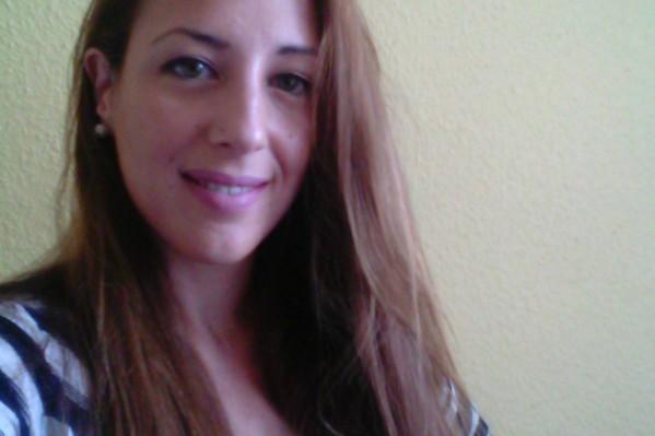 Η μεταπτυχιακή φοιτήτρια στο Πολυτεχνείο Κρήτης Ελισάβετ Παλογιαννίδη