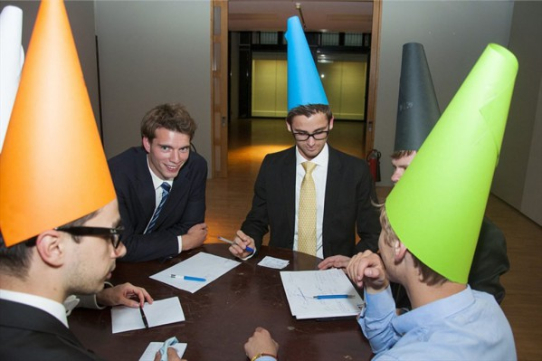 Η εργασία σε ομάδες αποτελεί μία βασική δεξιότητα για την εύρεση εργασίας