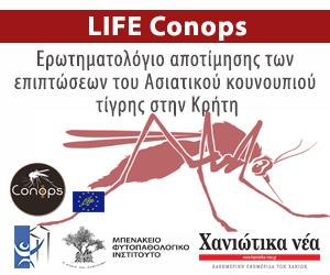 Life Conops