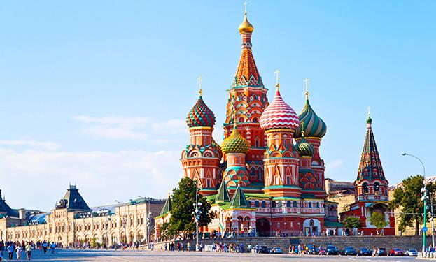 Αποτέλεσμα εικόνας για Μόσχα
