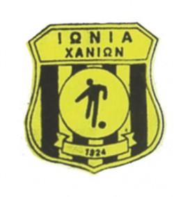 Ionia Xanion