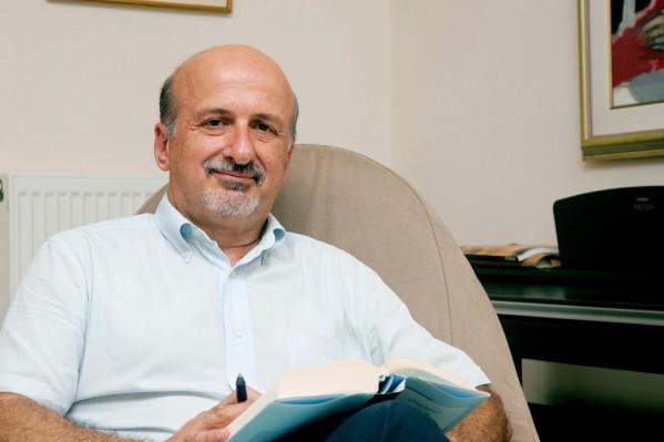 Καθ. Κ. Ζοπουνίδης