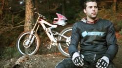 Μπορεί να μην συνέχισε ως αθλητής αλλά ο Μπ. Χαϊδεμενάκης έγινε ένας πολύ καλός προπονητής στην ποδηλασία
