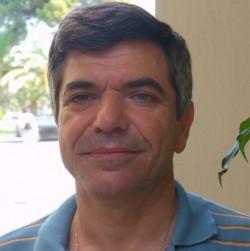 ο μετεωρολόγος κ. Μανώλης Λέκκας