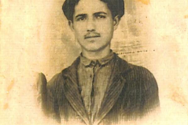Ο Φανούριος Κατσουλάκης