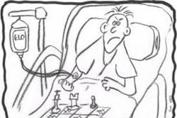 Γελοιογραφία 30 Ιουλίου 2018