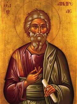 11_30 Ανδρέας Πρωτόκλητος Απόστολος