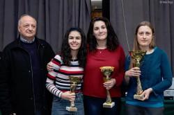 Πρωτάθλημα γυναικών