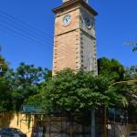 Το Ρολόι του Δημοτικού Κήπου περιμένει εδώ και χρόνια να επισκευαστεί. Σύμφωνα με τη Δημοτική Αρχή το έργο θα ξεκινήσει να εκτελείται σε περίπου 2 μήνες.