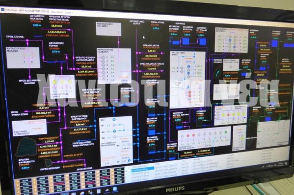 Ένα σύγχρονο σύστημα ελέγχου έχει εγκαταστήσει τον τελευταίο χρόνο ο ΟΑΚ