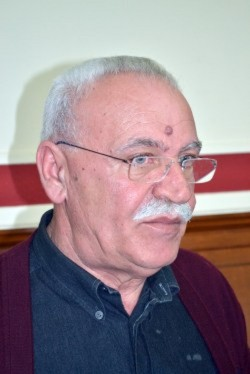 Παράνομες αμμοληψίες ετών καταγγέλλει ο αντιπεριφερειάρχης Χανίων Απόστολος Βουλγαράκης.
