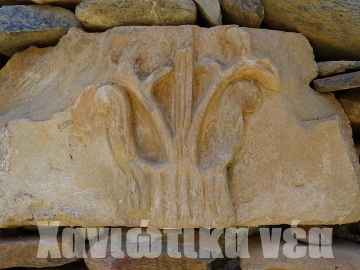 Πέτρα - πέτρα αποκαταστάθηκε ο παλιός αλευρόμυλος των Βουκολιών, στις όχθες του ποταμού Ταυρωνίτη χάρη στις προσπάθειες του εφημέριου της περιοχής π. Ιωάννη Γουμενάκη!