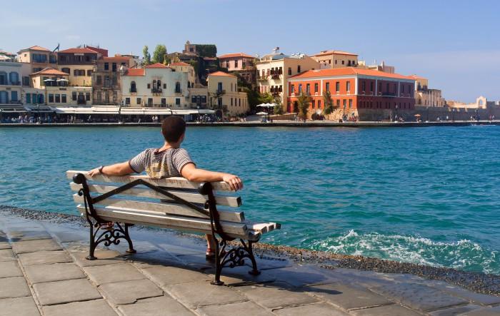 Greece vacations, tourismos, xania, hania, chania