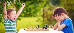 Γιατί να μαθει σκακι το παιδι μας