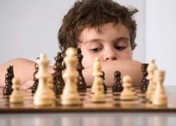 Μαθηματα σκακιου