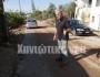 Απογοητευμένος και ο κάτοικος της περιοχής Γιώργος Ροδομαγουλάκης