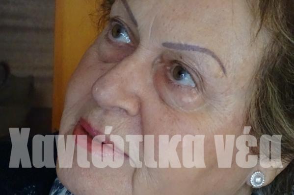 «Πληρώνουμε φόρους και τι κάνουν; Παλιά καθάριζαν το χωριό. Τώρα είναι χάλια», ανέφερε η Μαρία.