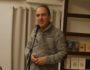 """Τη συζήτηση συντόνισε ο Χρήστος Τσαντής, υπεύθυνος των """"Εκδόσεων Ραδάμανθυς""""."""